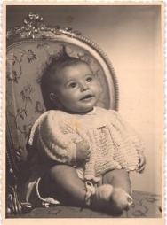 At three months old