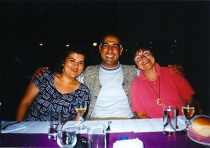 Our Bulgarian Roma friends