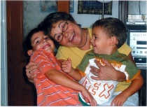 With Pablo & Diego IV