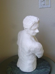 Sculpture, my new hobby