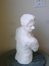 Sculpture, my new hobby