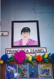 Student's portrait