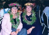 In Palao, Micronesia